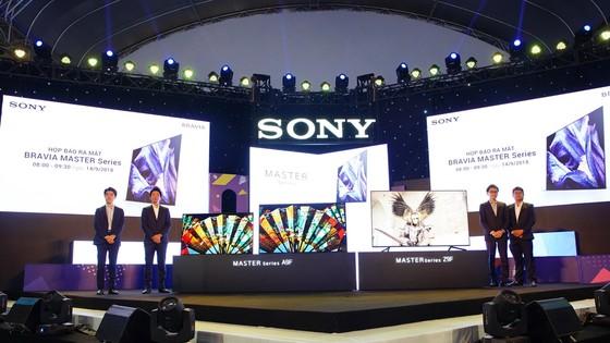 SốngBậtChấtTrẻ cùng Sony Show 2018