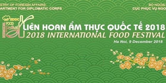5th International Food Festival opens in Hanoi