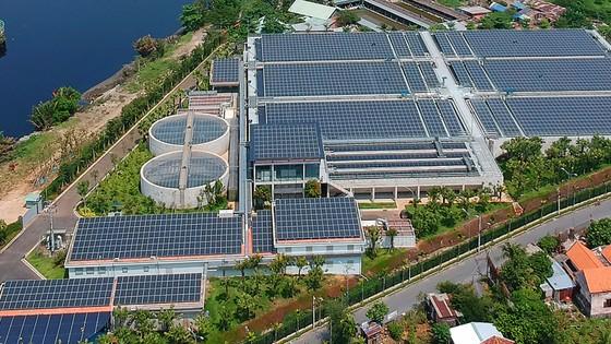 Nâng cao tỷ lệ phát triển năng lượng tái tạo