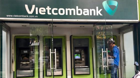 Buồng ATM thành nơi xả rác