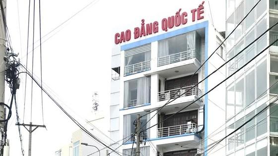 Trường đại học, cao đẳng cũng loạn mác quốc tế - Thực hư trường quốc tế Việt Nam