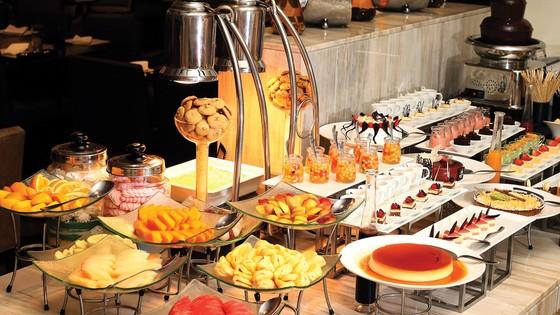 Lễ hội ẩm thực Argentina