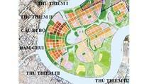 TPHCM tuyển chọn thiết kế cầu Thủ Thiêm 4
