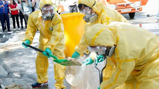 Tăng cường quản lý sản xuất và sử dụng hóa chất