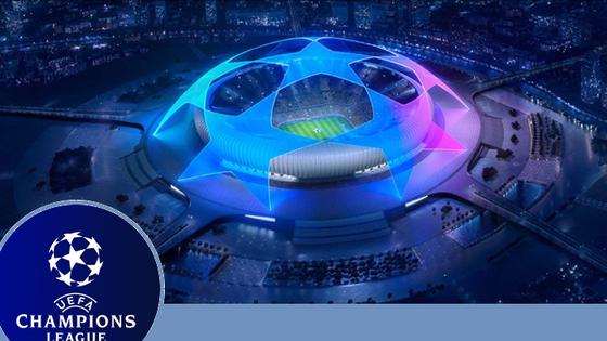 Lịch thi đấu Champions League: vòng loại thứ 2 (lượt về)