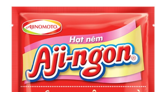 Launching innovative Aji-ngon flavor seasoning