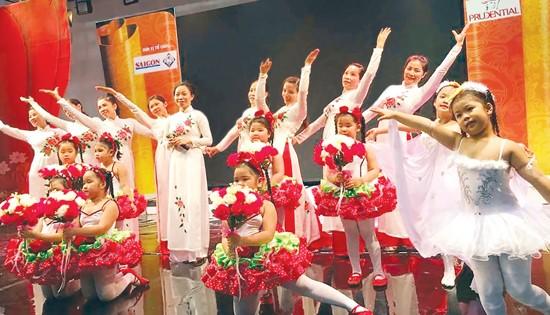 Giải thưởng Võ Trường Toản đến với thành phố bên dòng sông Hàn