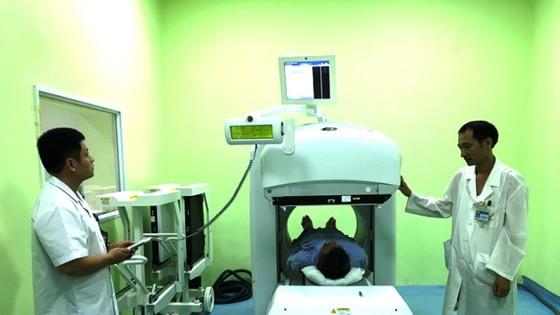 Phác đồ điều trị ung thư ở Việt Nam có lỗi thời?