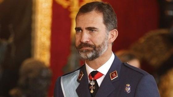 King  Felipe VI (Source: Imperor)