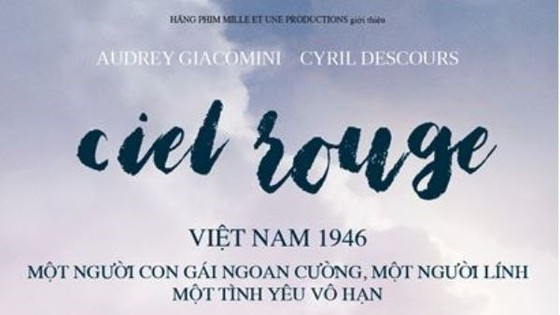 French film promoting Vietnamese beauty premiered