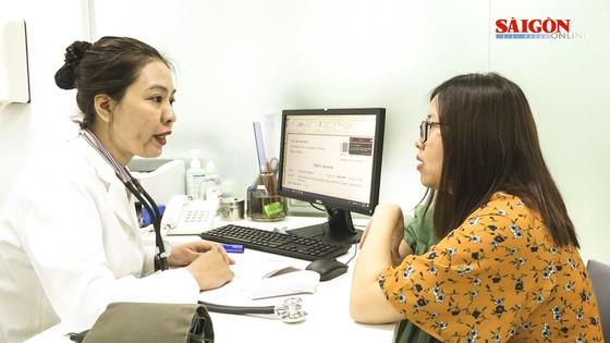 Ra mắt Trung tâm tiêm chủng tại TPHCM