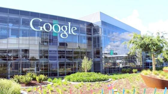 Google nhận mức phạt kỷ lục
