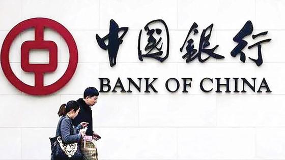 Chủ nghĩa tư bản nhà nước Trung Quốc(K1): Định chế hoạt động ngân hàng