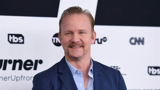 """Documentary filmmaker Morgan Spurlock has confessed to creating """"a world of disrespect through my own actions"""". — Photo yahoo.com"""