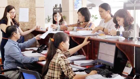 Bộ Tài chính giảm 71 thủ tục hành chính