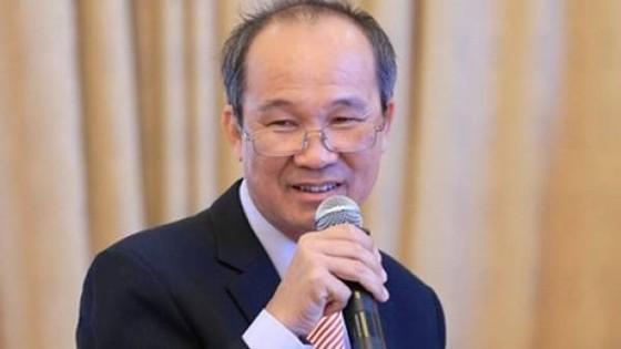 Ông Dương Công Minh chính thức ứng cử vào HĐQT Sacombank