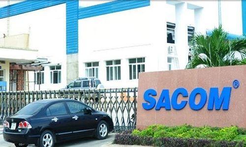 CTCP Đầu tư và Phát triển Sacom đổi tên thành Sam Holdings