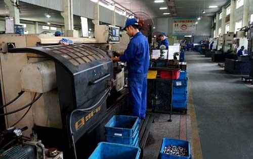 DN gia công cho Honda, Yamaha, Suzuki niêm yết trên UPCoM