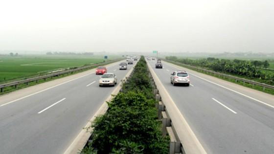Dự án cao tốc bắc -nam tiếp tục được điều chỉnh trước khi được trình Quốc hội kỳ này