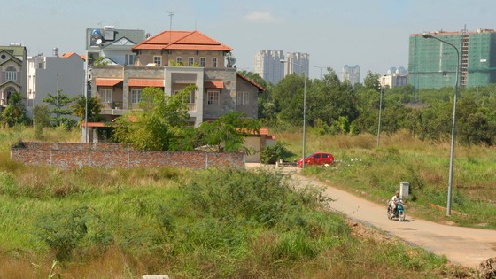 Chấn chỉnh thẩm định điều chỉnh giá đất để bồi thường tái định cư