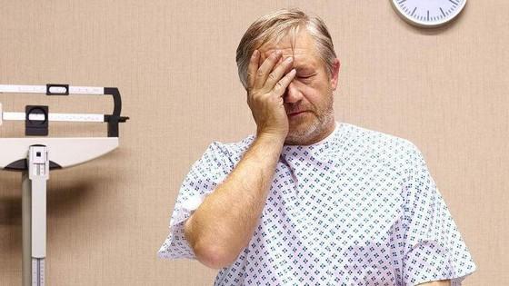 哪種男人最容易患前列腺癌。(示意圖源:互聯網)