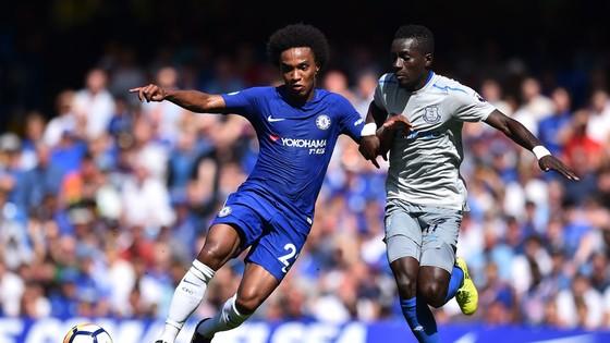 Chelsea và Everton sẽ gặp lại nhau sau 2 tháng. Ảnh: Getty Images