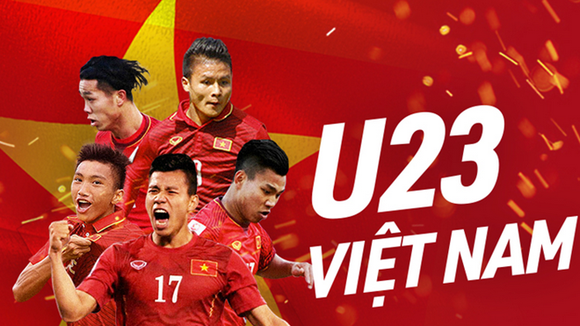 The Vietnam Football Federation (VFF) U23 International Championship - Vinaphone Cup 2018 will take place from August 3-7 in Hanoi. (Source: VNA)