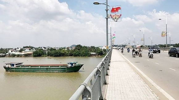 Dong Nai builds roads along rivers to beef up tourism