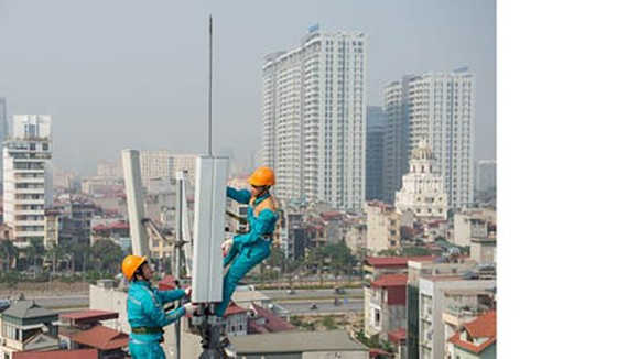 Viettel is capable of piloting the new 5G technology