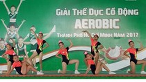 Music, martial art, sport festival organized for students in HCMC