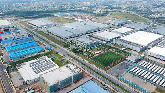 HCMC sets target of innovative city