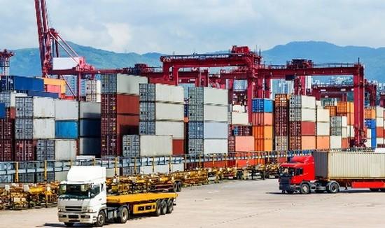 發展物流領域以完善供應鏈。