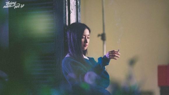 《燦爛的歲月》電影中的一鏡頭。