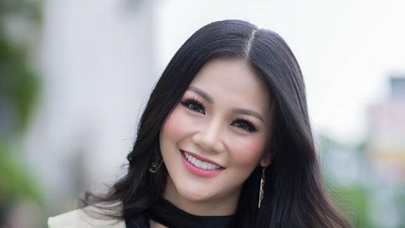2018 年地球小姐阮芳慶