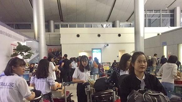 在代售處購買機票的乘客必須檢查是否是航空公司的正式代售處。