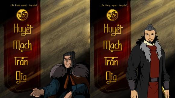 Khó khăn gấp bội, loạt phim hoạt hình dã sử Việt ra mắt tập mới