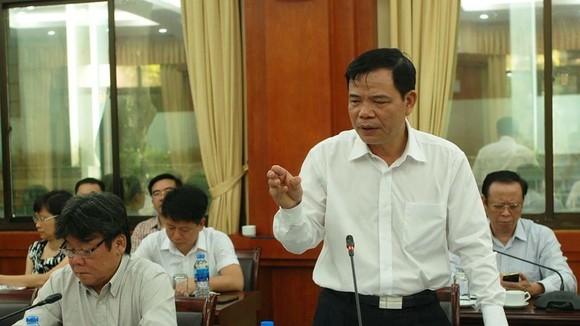 """""""Đặt hàng"""" các đại sứ tìm thị trường cho nông sản Việt"""
