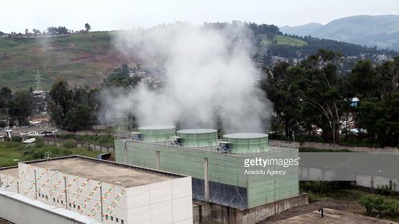 Dự án biến rác thải thành năng lượng đầu tiên ở châu Phi