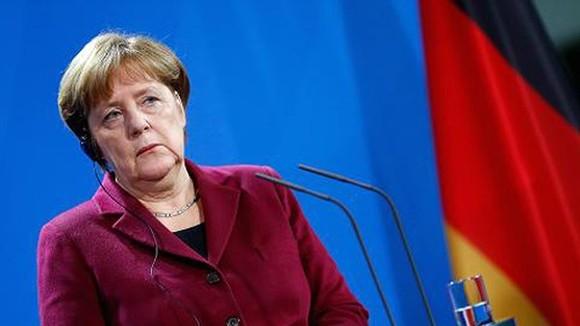 Thủ tướng Angela Merkel