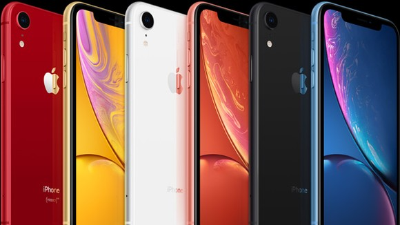 Những chiếc iPhone mới của Apple