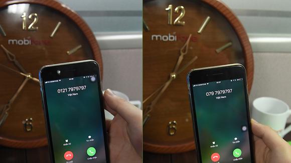 """Sau quá trình chuyển đổi, những thuê bao đầu số 0121 của MobiFone đã khoác lên mình chiếc """"áo mới"""" 079"""