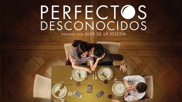Perfect Strangers, directed by Paolo Genovese, will be screened in Hanoi. (Photo: imdb.com)