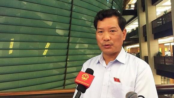 Ông Chu Lê Chinh