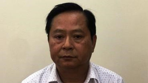 Ho Chi Minh City's former leader prosecuted