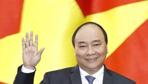 Vietnamese Prime Minister Nguyen Xuan Phuc (Photo:SGGP)