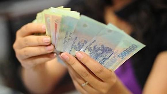 勞動與榮軍社會部:人均年終獎 630 萬元。(示意圖源:互聯網)