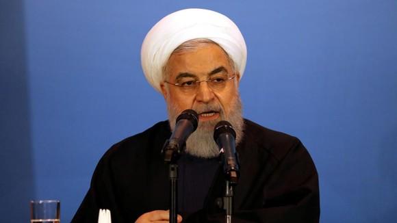 伊朗威脅回到核協議前狀態。(圖源:路透社)