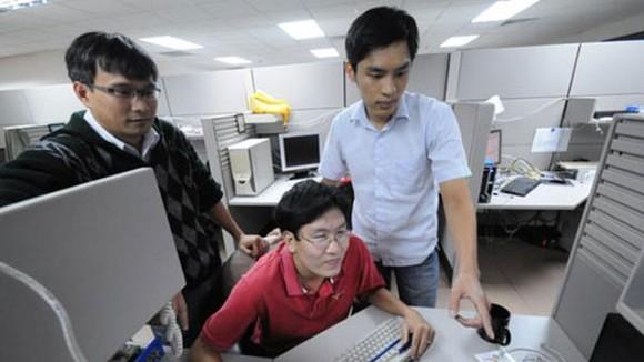 每年需 50 萬資訊技術人才。(示意圖源:互聯網)