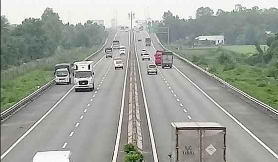 Hiện nay chưa có phương án thu phí trở lại đối với cao tốc TPHCM - Trung Lương