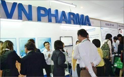 Công bố thanh tra việc Bộ Y tế cấp phép cho VN Pharma nhập thuốc